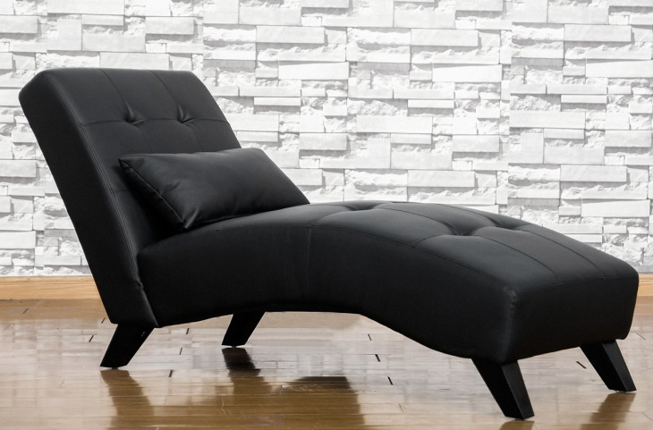 Modern Chaise Chair Design