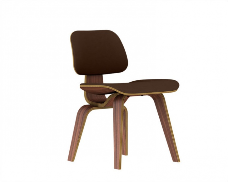 Office Wooden Chair Design