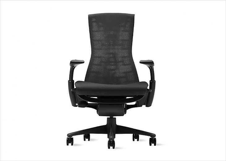 Modern Office Chair Design