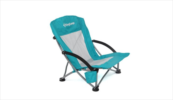 Folding Beach Chair Design