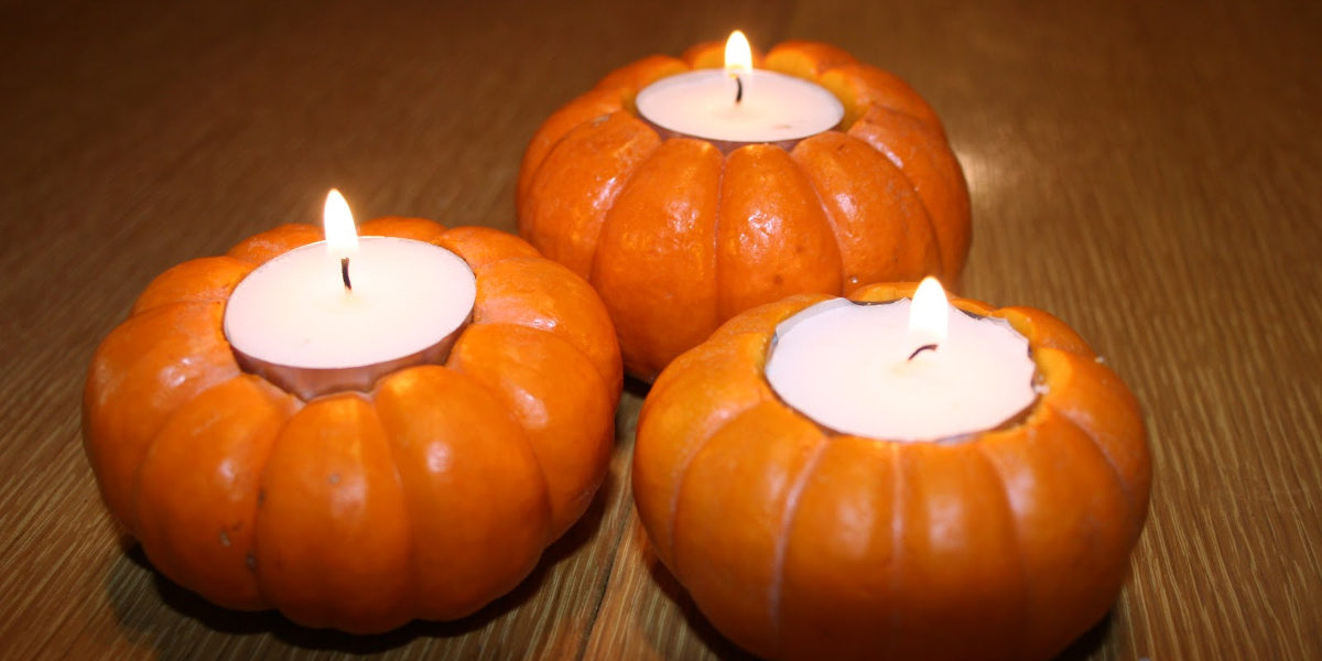 pumpkin-candle