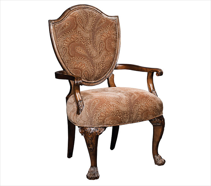 Classic Dining Chair Design