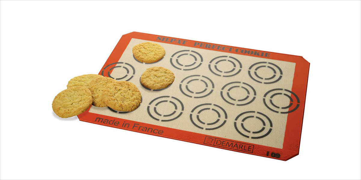 perfect cooking baking sheets