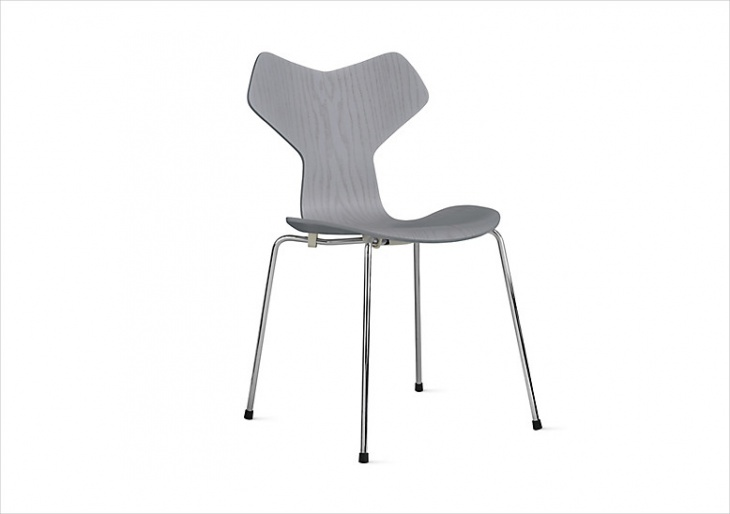 Metal Restaurant Chair Design