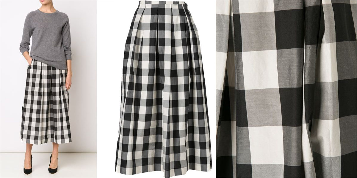 check-pleated-skirt