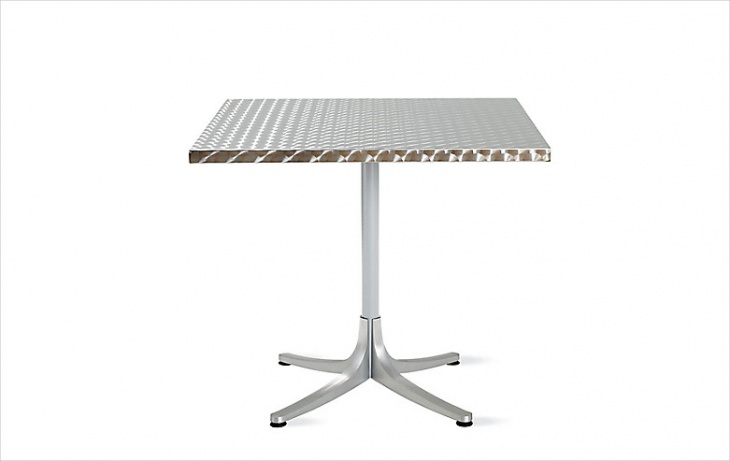 Square Picnic Table Design