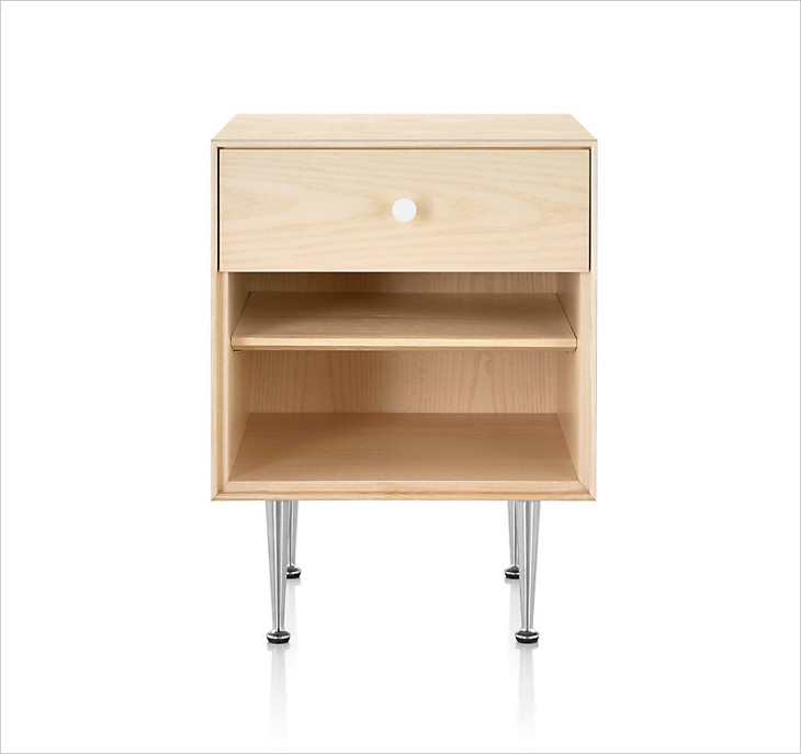 Contemporary Bedside Table Design