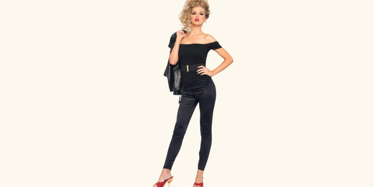 sandy-from-grease-costume