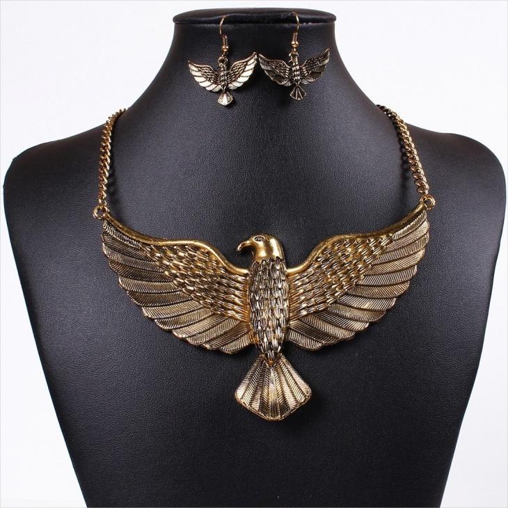 Vintage Eagle Jewelry
