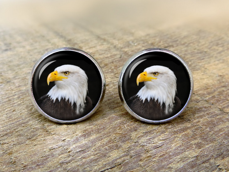 bird earings jewelry
