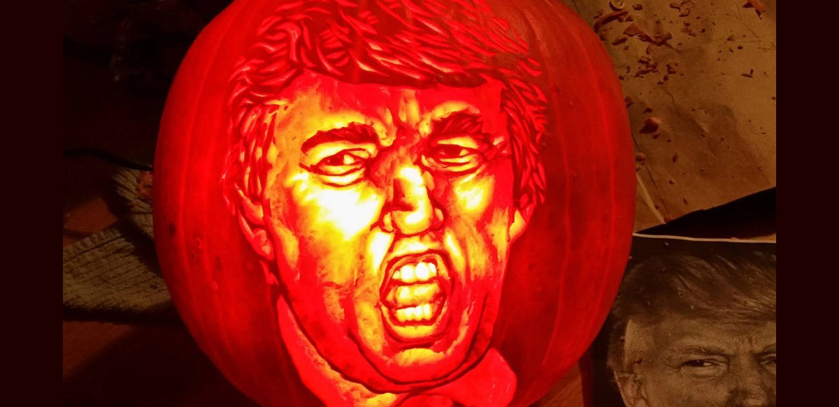 pumpkin t