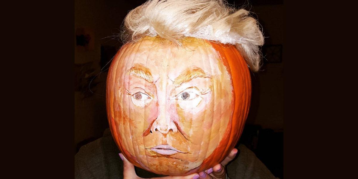 pumpkin b