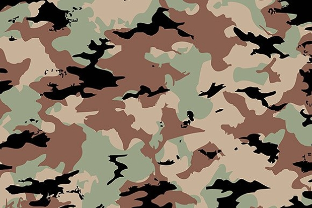 high quality camo pattern design1