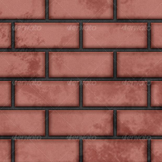 Simple Brick Texture