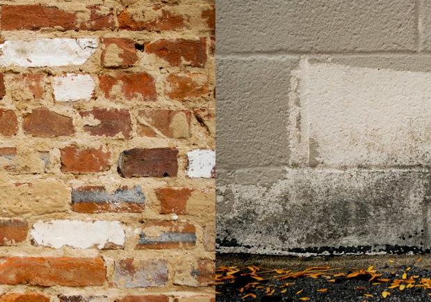 Stone and Brick Texture