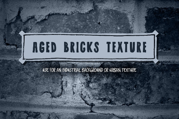 Aged Brick Texture