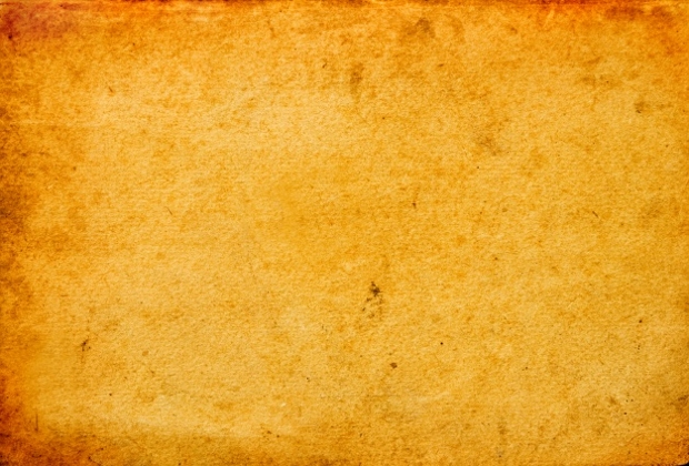 Free Yellow Old Paper Texture