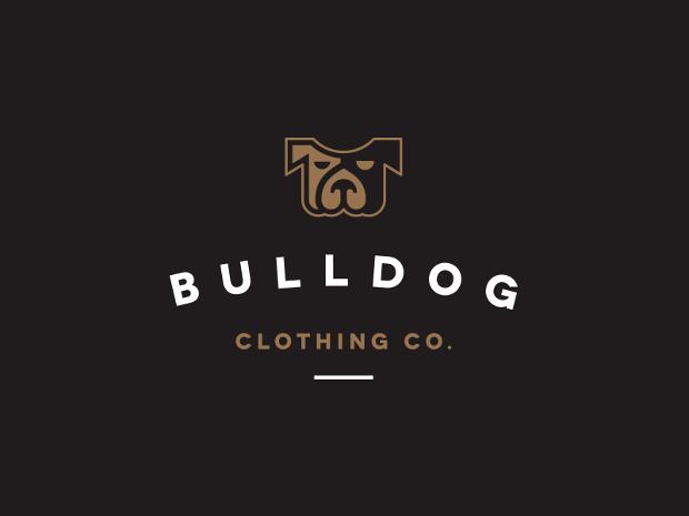 clothing company logo design