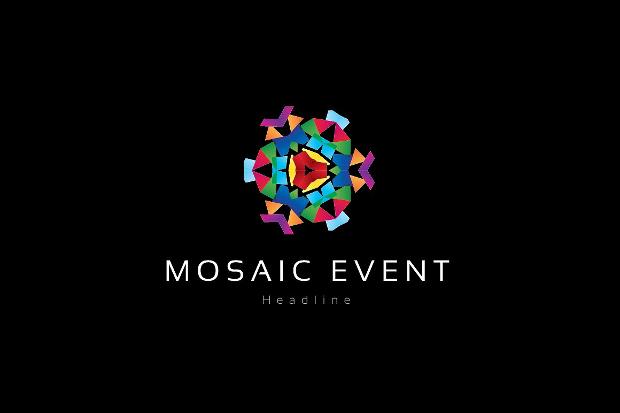 event company logo design