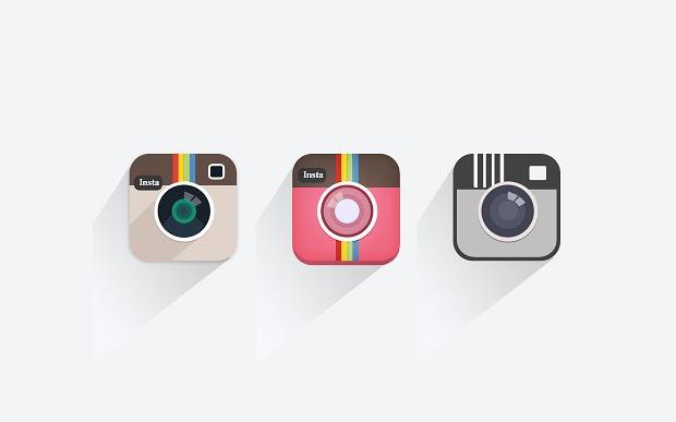 Mini Camera Icons