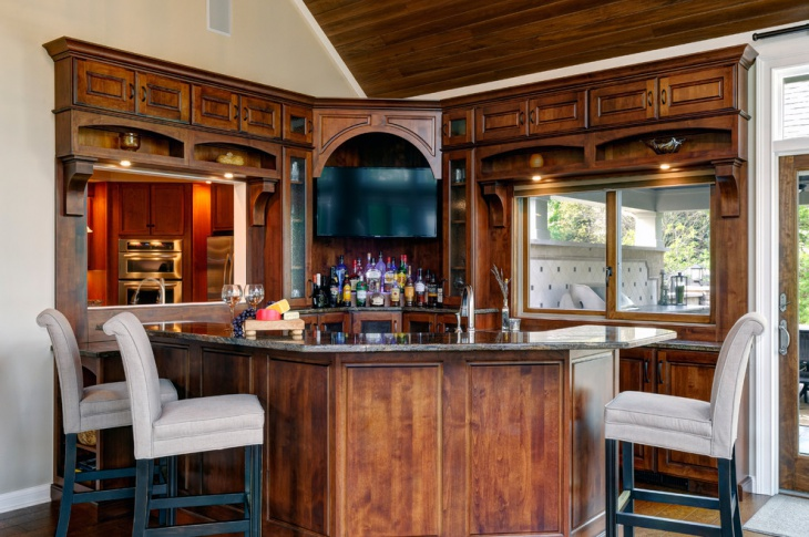 40 Home Bar Designs Ideas Design Trends