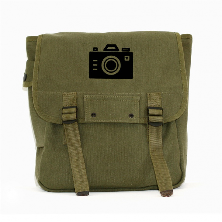 Designer Camera Hiking backPack