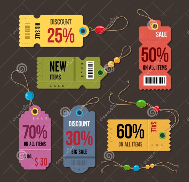 product-price-tag-design