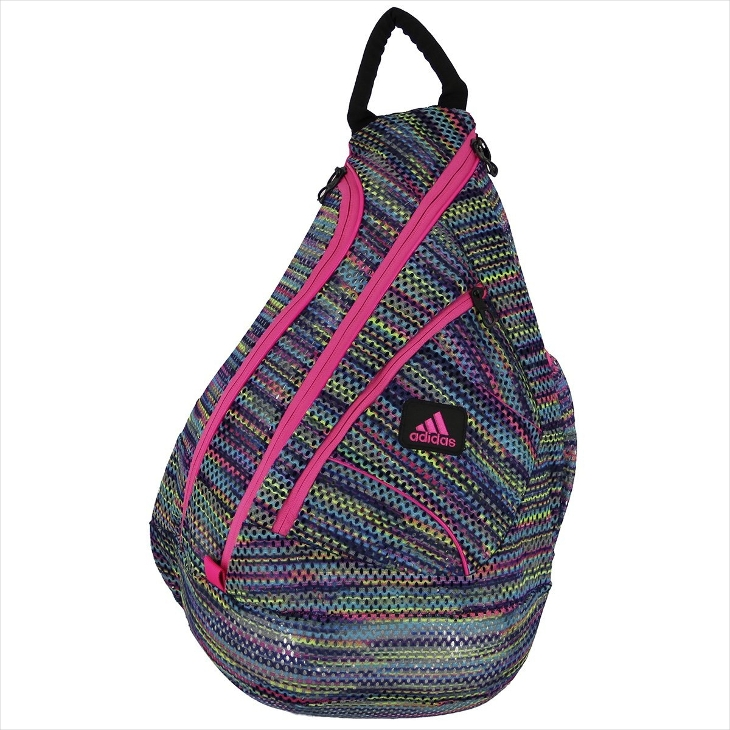 Mesh Sling Backpack