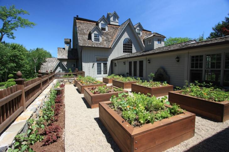 balcony vegetable garden design1