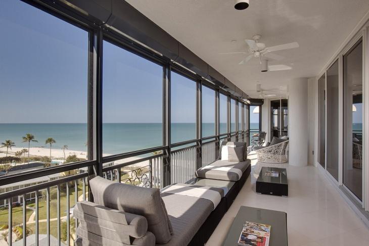 40 Balcony Designs Ideas Design Trends Premium PSD Vector