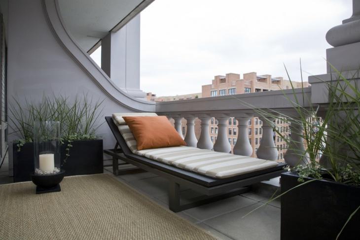 small balcony interior design