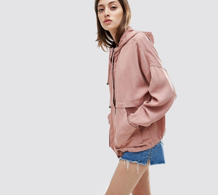 Casual Summer Jacket for Women