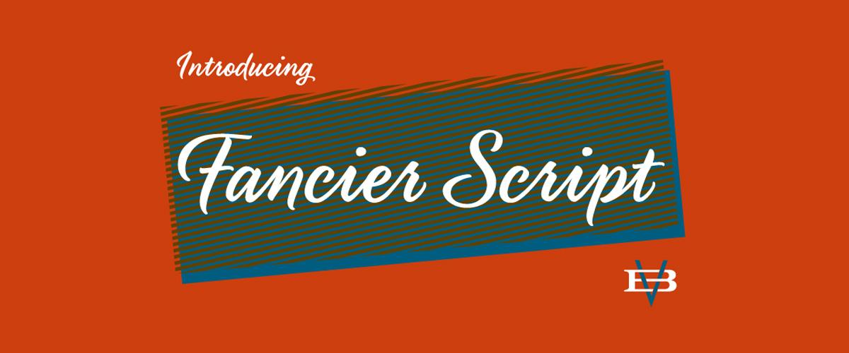 fancier-script