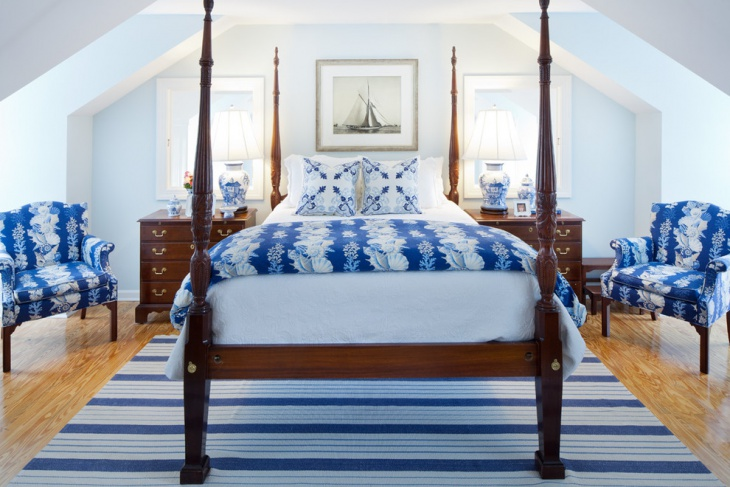 Traditional Bedroom Furniture Design