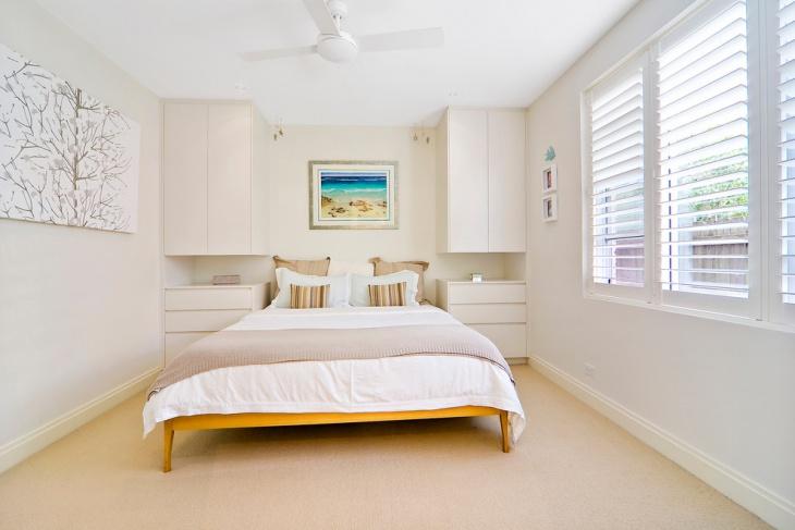 Modern Bedroom Cabinet Design