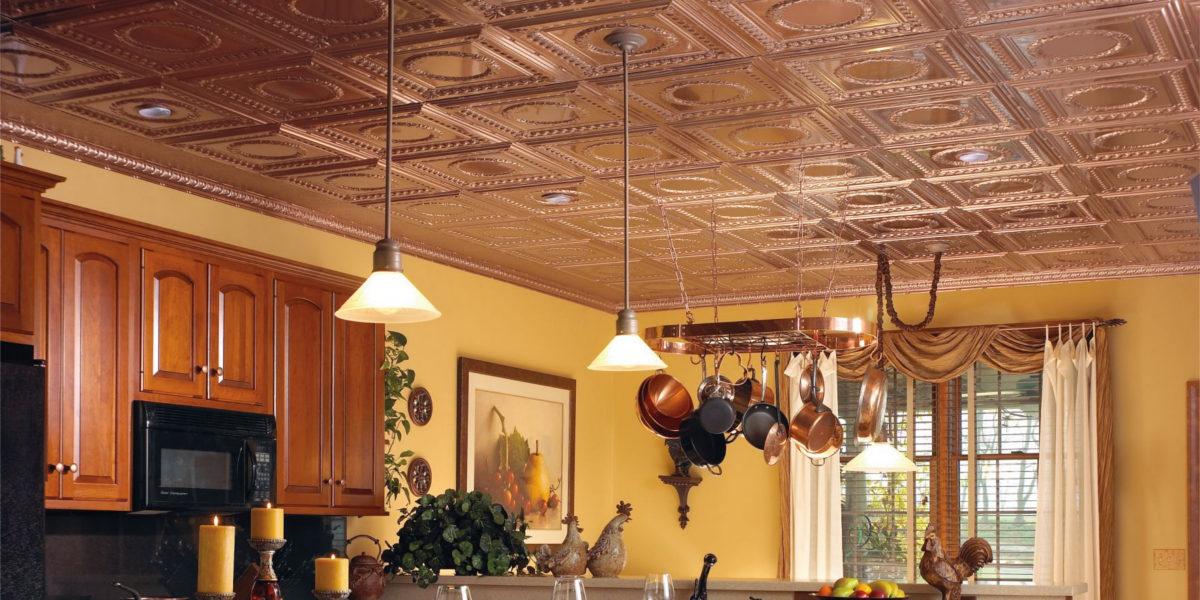 metal-ceiling