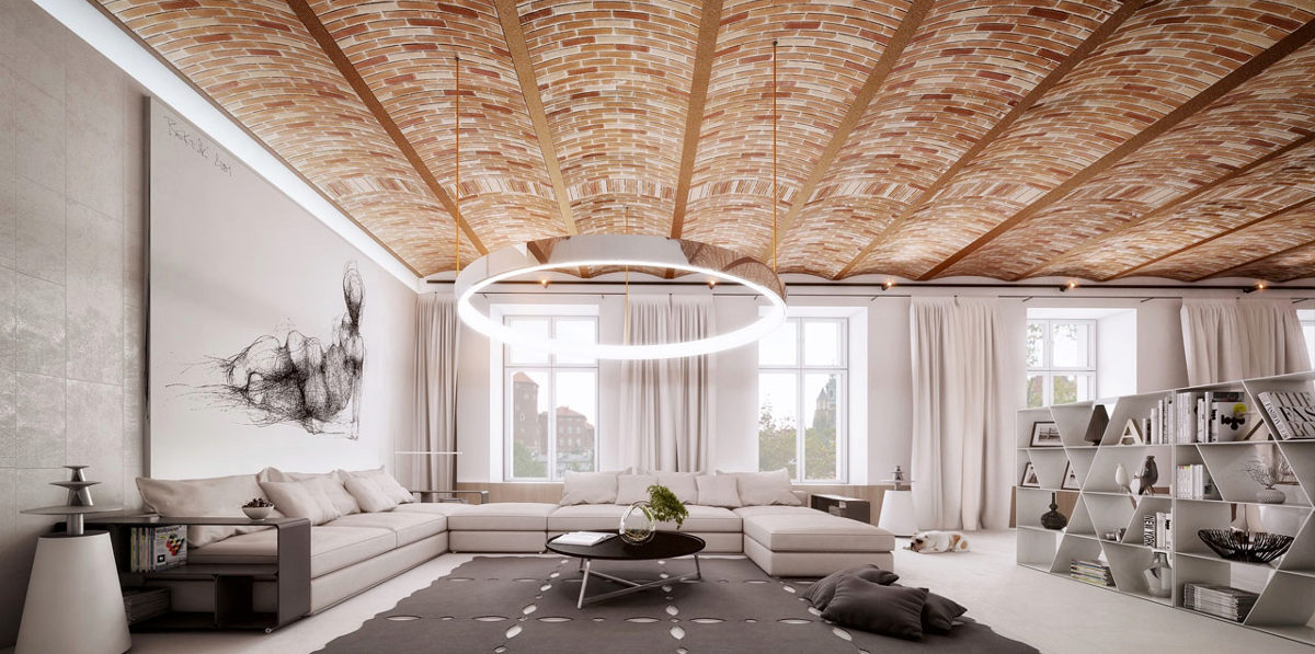 brick-ceiling