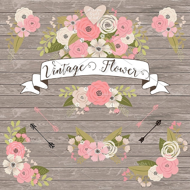 wedding-flower-clipart