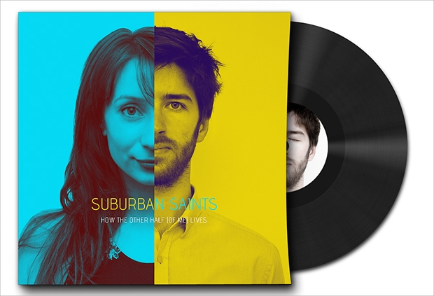 Professional Music Album Design