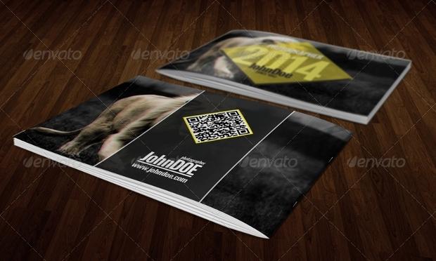 photo 3d album design