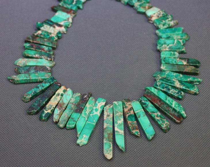 spike beads jewelry1