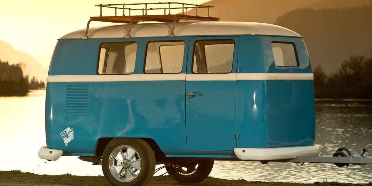 camper designed