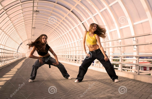 Street Dance Photography
