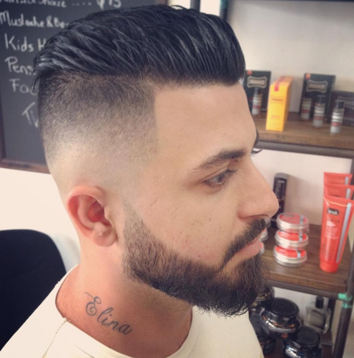 hipster fade haircut - photo #3