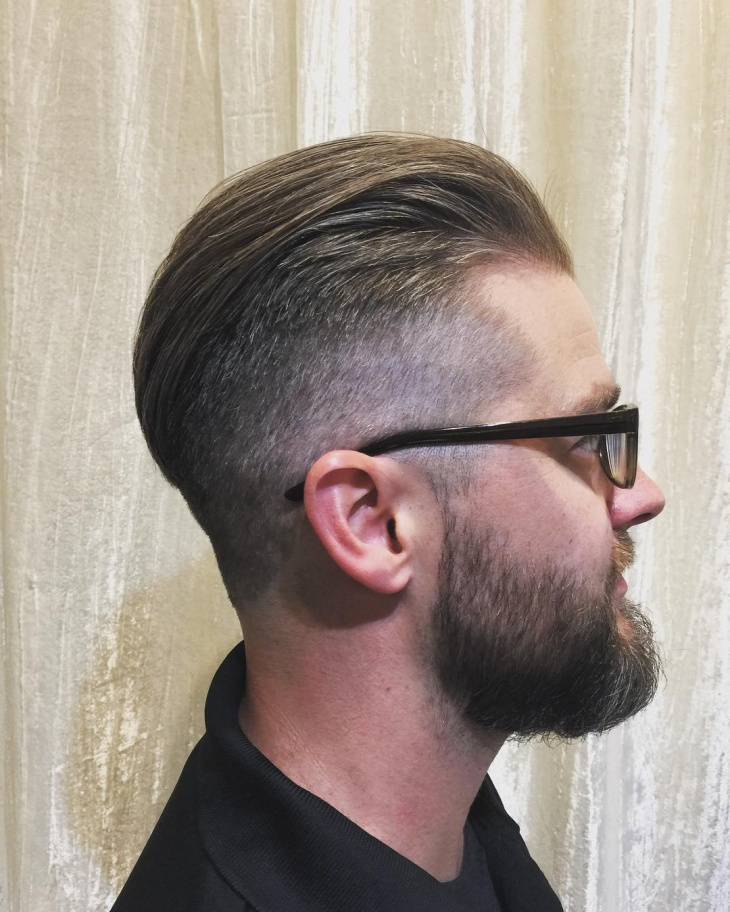 hipster fade haircut - photo #12