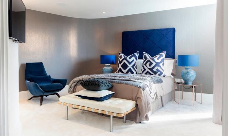 Luxurious Aparment Penthouse Design