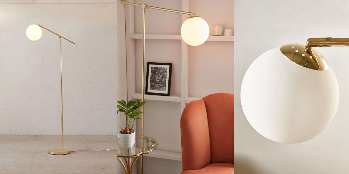 Top 9 Modern Floor Lamp Designs | Design Trends - Premium PSD ...
