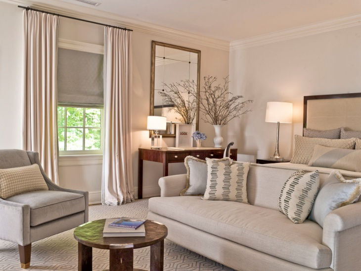 Bedroom Vanity Lighting Design