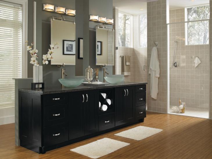 lowes vanity lighting design
