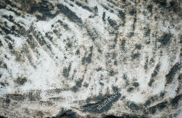 dirty snow texture
